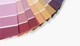 Welkom bij schilderwerken de braekeleer - Warme kleuren kamer ...